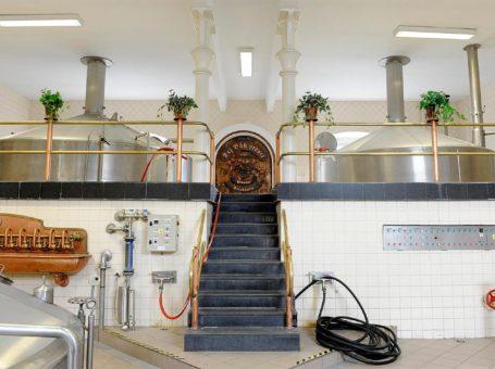 Měšťanský pivovar Strakonice
