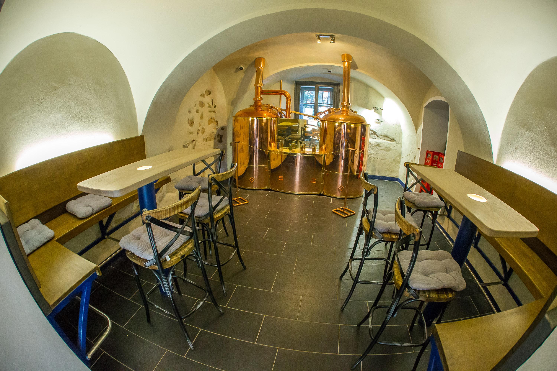 Písecký hradební pivovar
