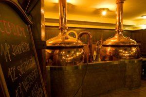 Jihoměstský pivovar