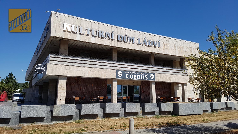 Pivovar Ládví Cobolis