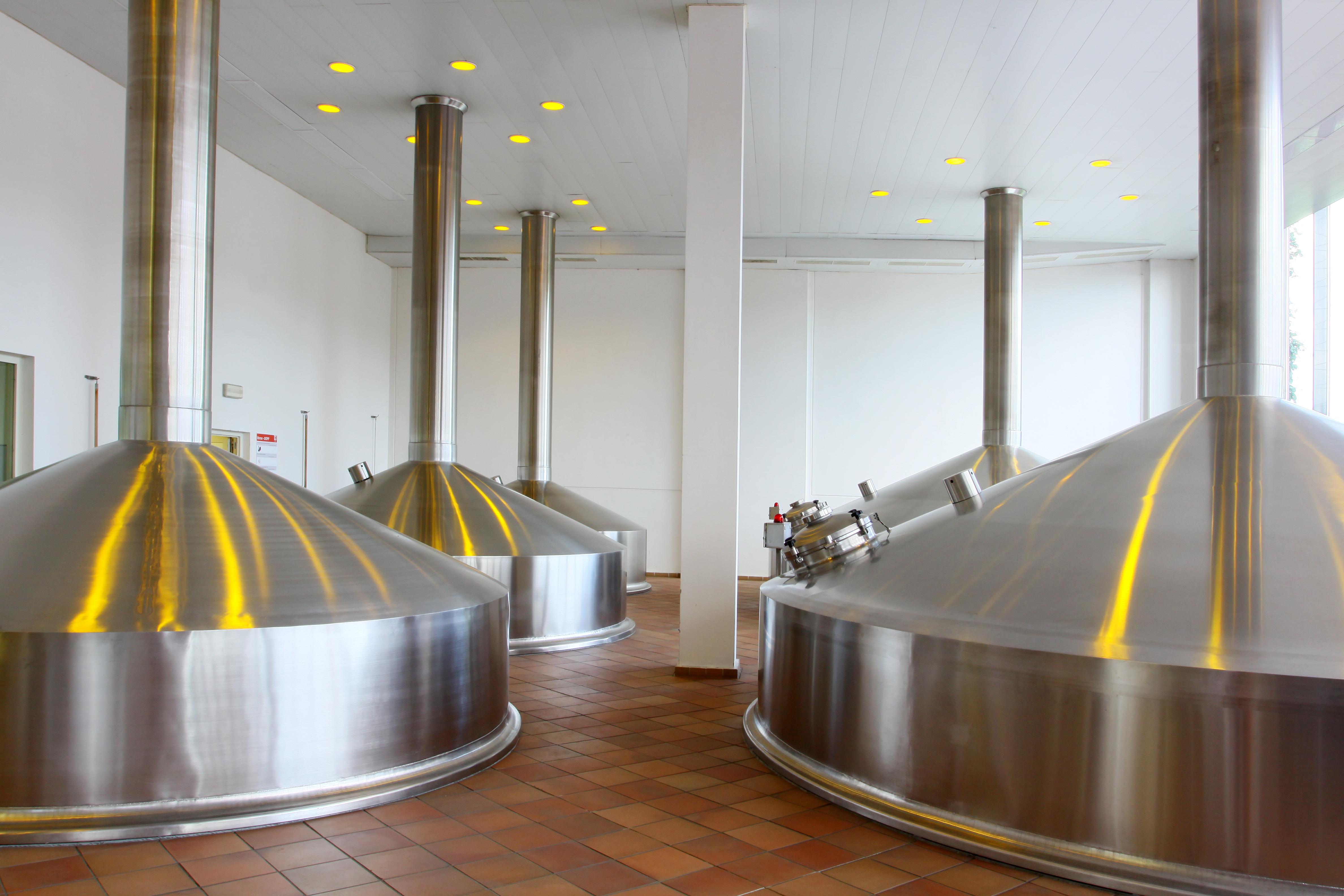 Královský pivovar Krušovice