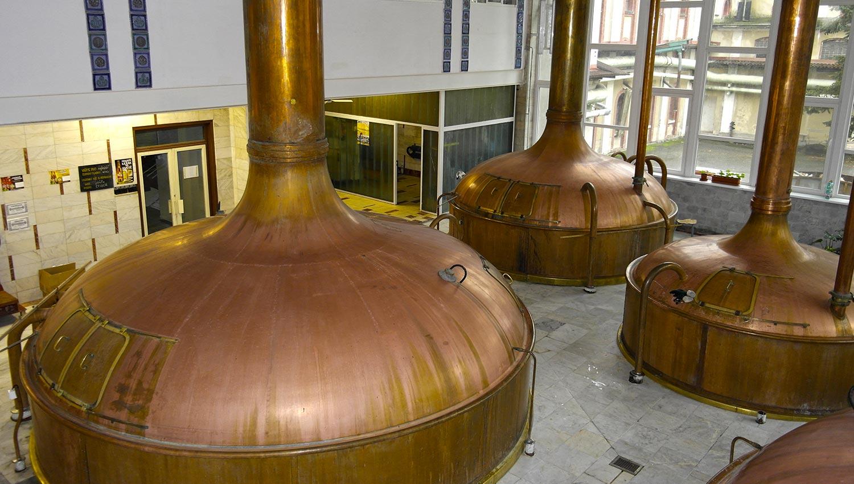 Pivovar Konrad