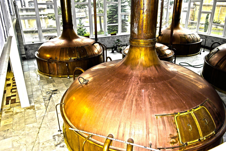 Pivovary vyrobily rekordní množství piva. Export se zvýšil téměř o dvanáct procent