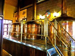 Pivovarský dvůr Chýně