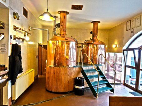 Klášterní pivovar Strahov
