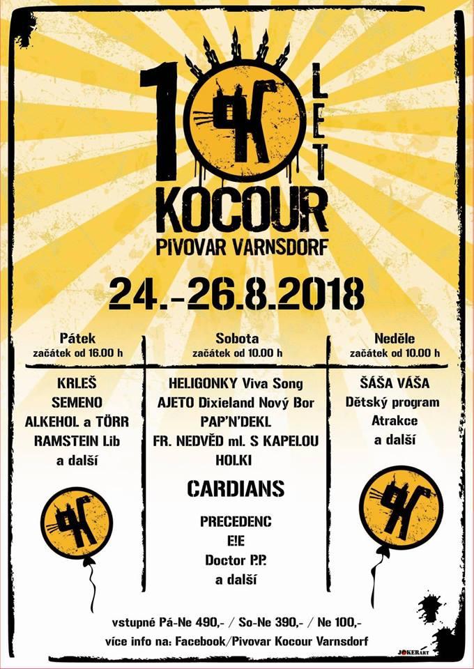 pivovari-pivovary-akce-10-let-pivovaru-kocour-2018-program