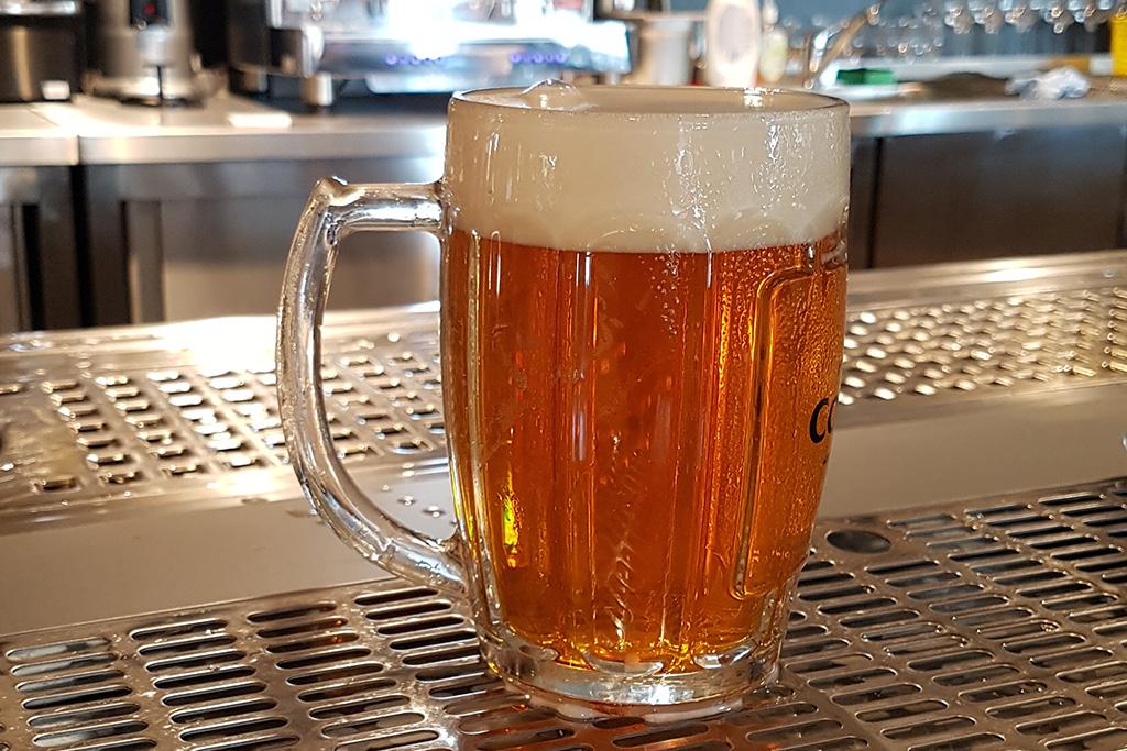 Kdyby nebylo piva, tak by se nic nestalo… Co říká anketa o pivě?