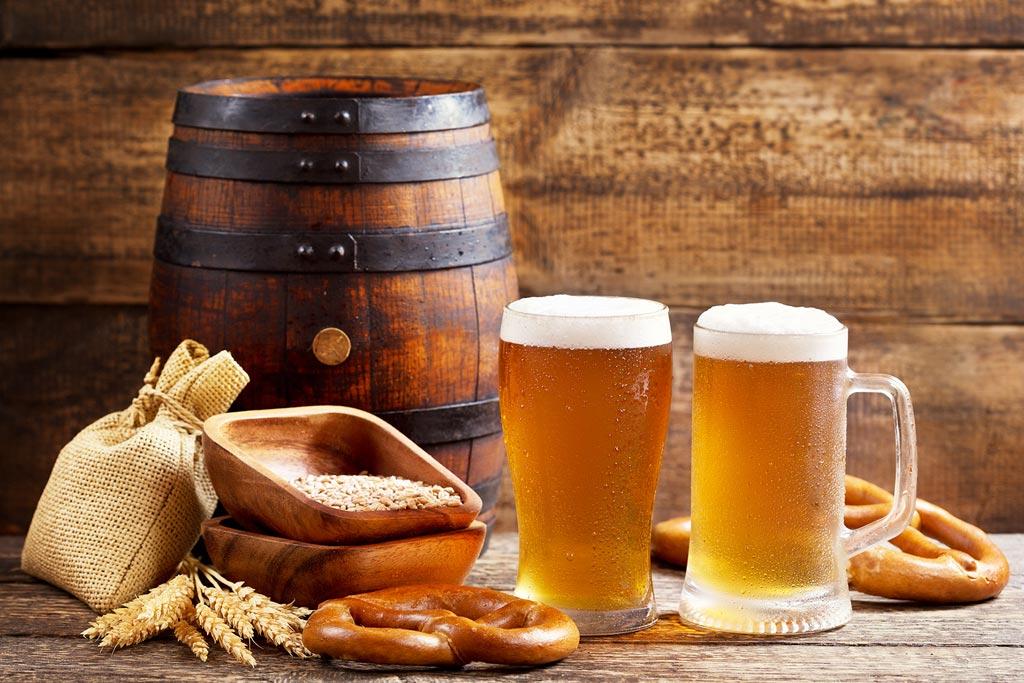 Kyseláč, Pale Ale nebo Hell. Vyznáte se v druzích piva, které právě letí?