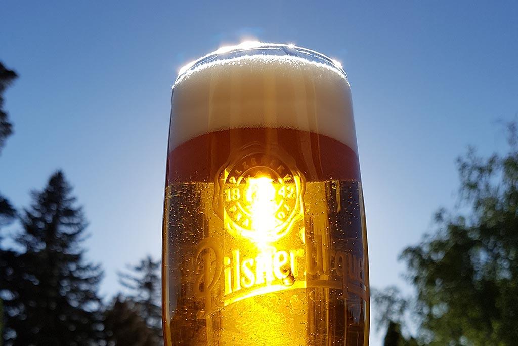 Pivo z Plzně podraží. Prazdroj zvýší ceny balených i čepovaných ležáků