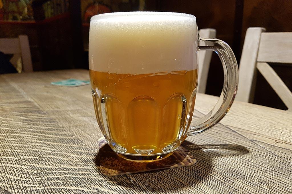 Pivovary odstartovaly vlnu zdražování v hospodách