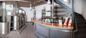Hostinský pivovar Glokner