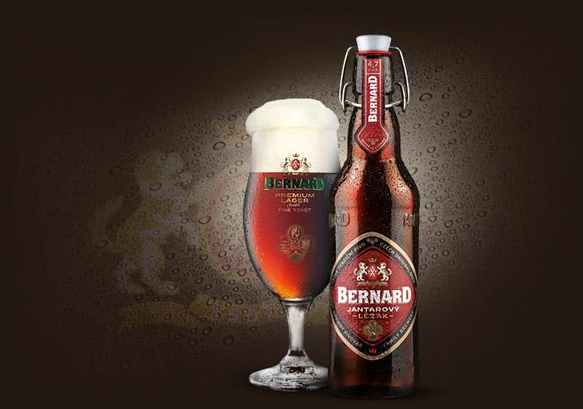 Přátelé piva rozhodli: nejlepší ležák je Bernard, nejlepší desítka ta z Únětic