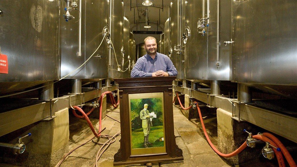 Pivo od frýdlantského zámku chce do Japonska, uvažuje i o nealku