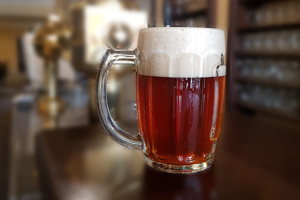 Po 85 letech v Nepomuku opět vaří pivo, v plánu jsou také pivní lázně a expozice