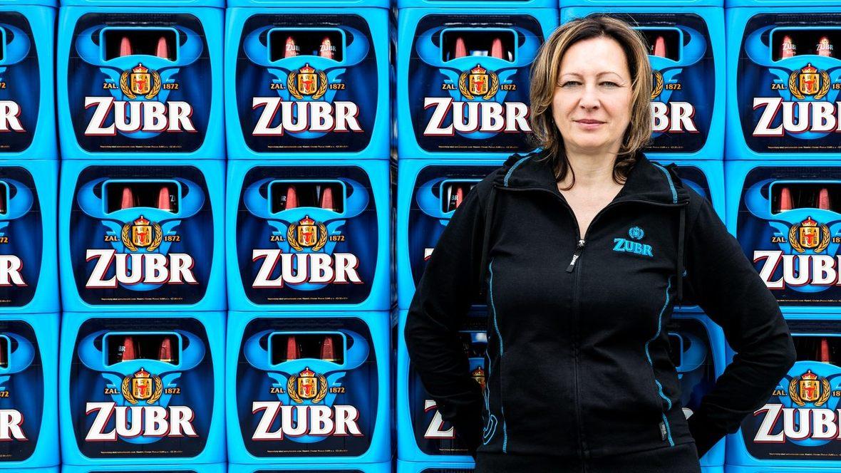 Nejlepší české pivo vaří podle Němců žena. Prestižní pivní soutěž v Norimberku vyhrála česká sládková