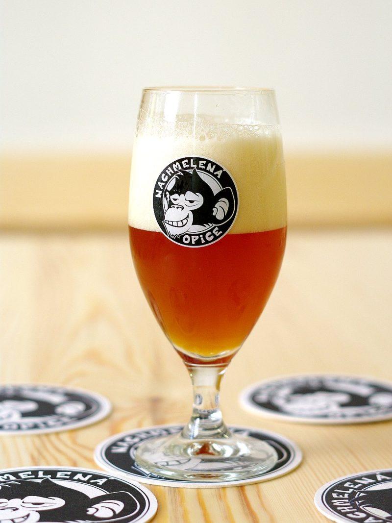 K pivovarům, které zrušily PET lahve, patří i Nachmelená opice