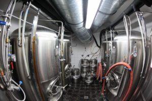 Pivovar Krajinská 27