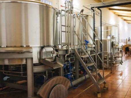 Pivovar Obora