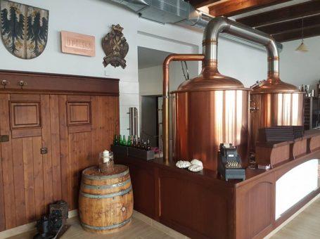 Pivovar U Přeška