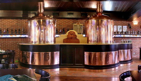 Pivovar Purkmistr