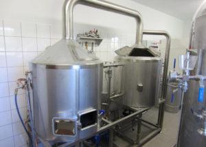 Pivovar Zhůřák