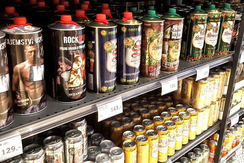 Svijanský pivovar ustál zákaz kouření i EET, zdražení piva se ale nevyhne