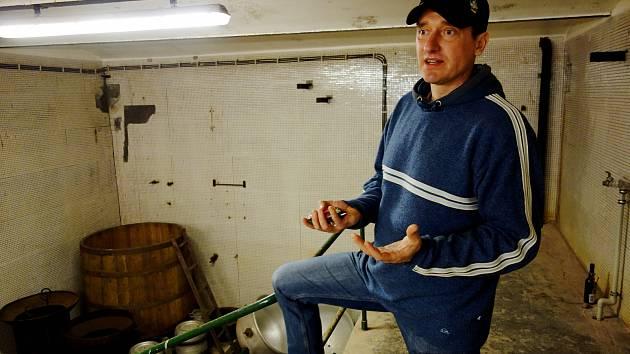 V Kostelci začnou vařit pivo na historické technologii