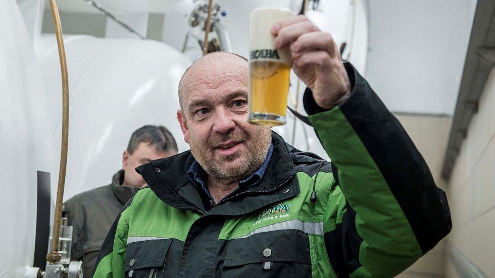 Z Albertu zmizí tři pivovary. Šéf Holby: Na podmínky jsme nemohli přistoupit