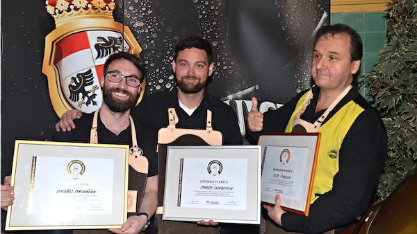 Pivovary Lobkowicz - akademie Pivních Znalců 2019 - regionální finále