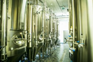 Pivovar Solnice