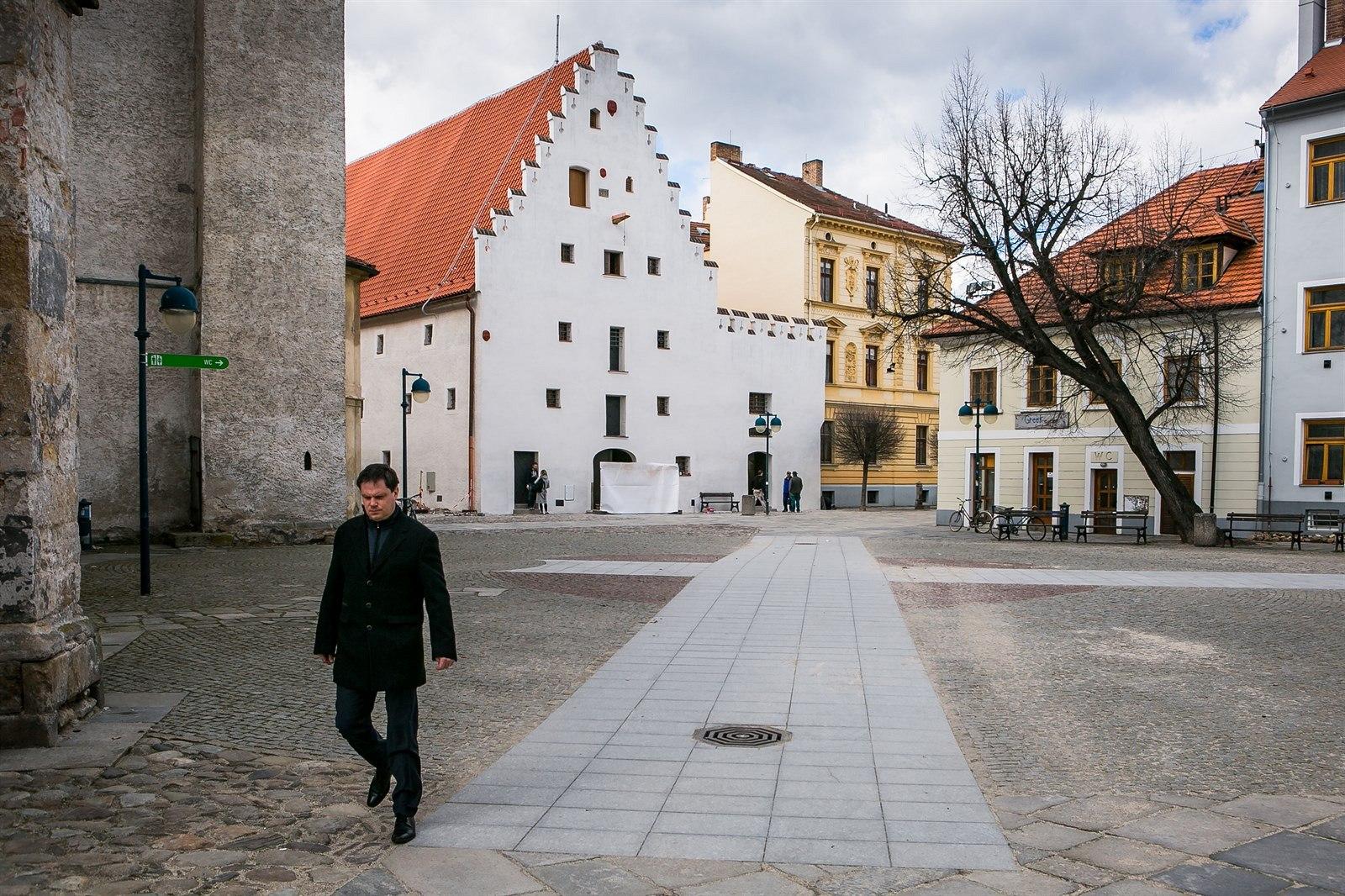 Českobudějovická Solnice je památkou roku, zaujala proměnou v restauraci