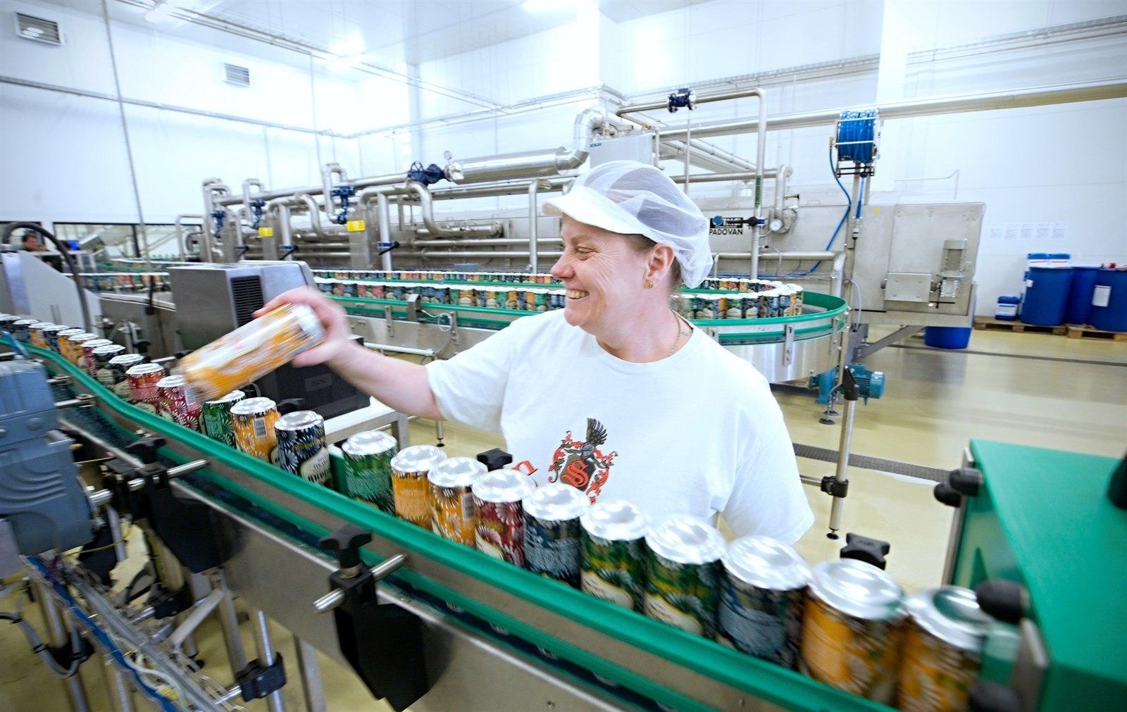 Plechovek jako obyvatel Česka. Svijanské pivo v hliníku trhá rekordy