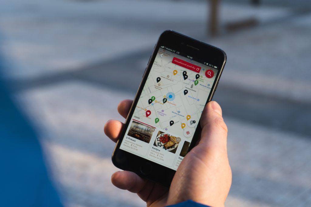 Prazdroj spouští aplikaci, která naviguje do hospod a ukazuje jejich výhody