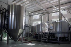 Pivovar Beskydský pivovárek