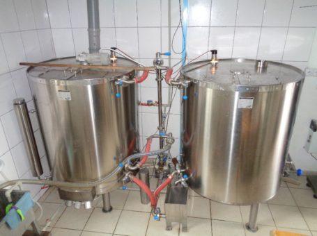 Pivovar U Lenocha