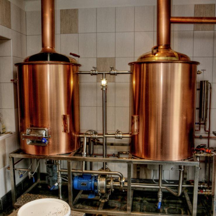 Pivovar Kozojedy