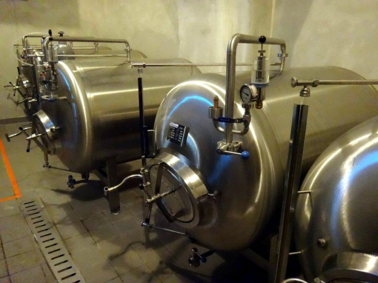 Bezděkovský pivovar
