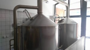 Kašperskohorský pivovar
