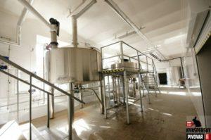 Kynšperský pivovar