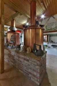 Pivovar Belveder
