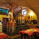 Pivovar Svatý Florian