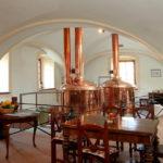 Zámecký pivovar Chyše