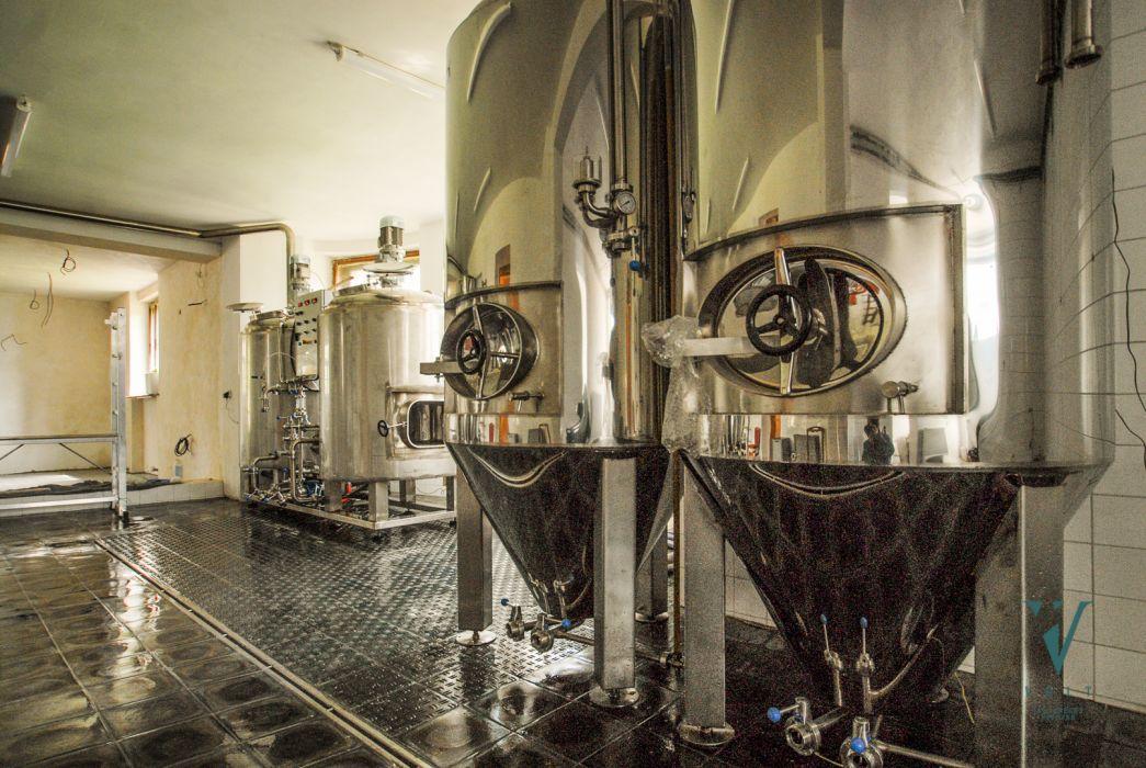 Pivovar Volt