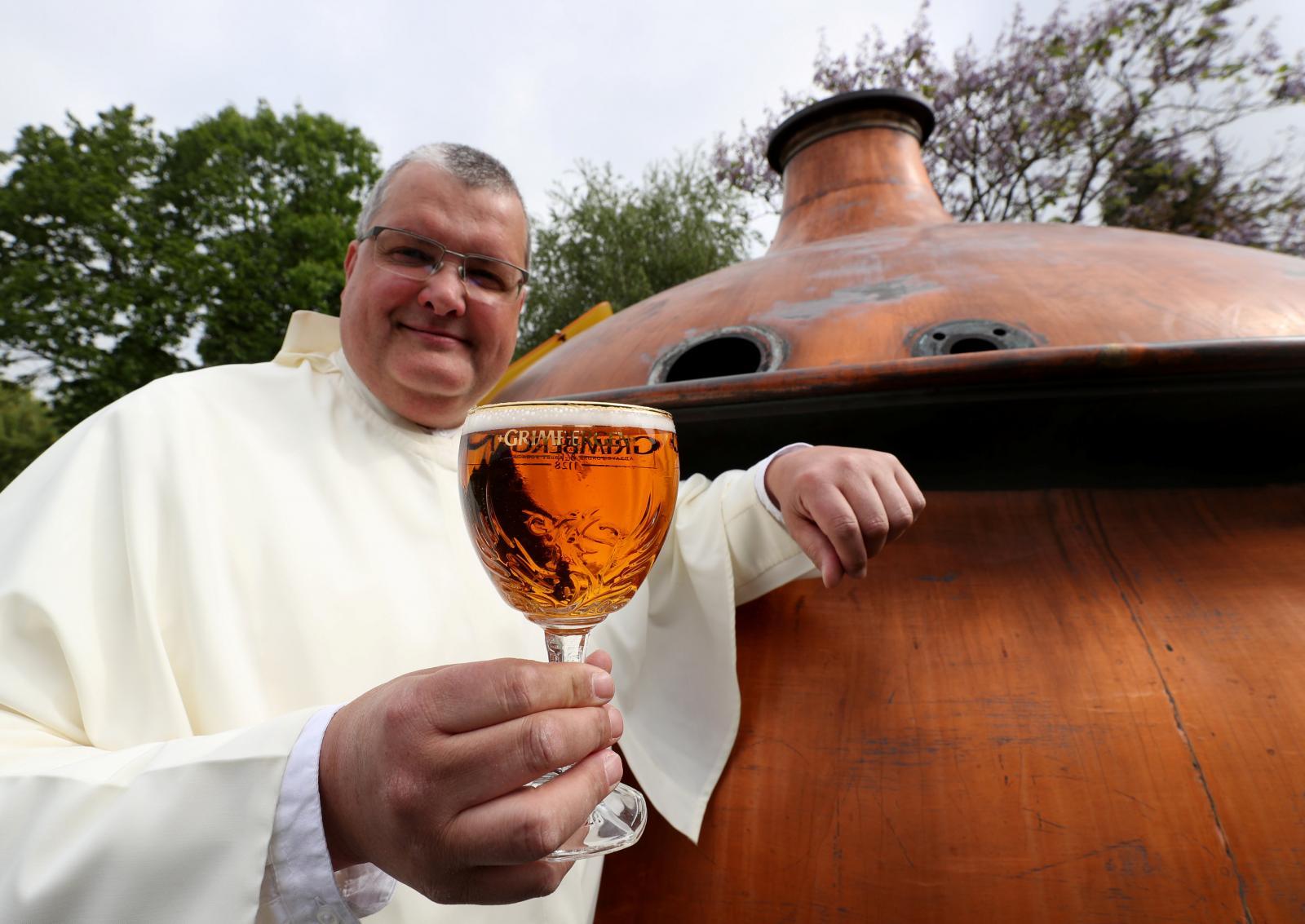 Belgičtí mniši hledali 220 let ztracený recept na pivo. Nakonec ho dokázali uvařit podle starých záznamů