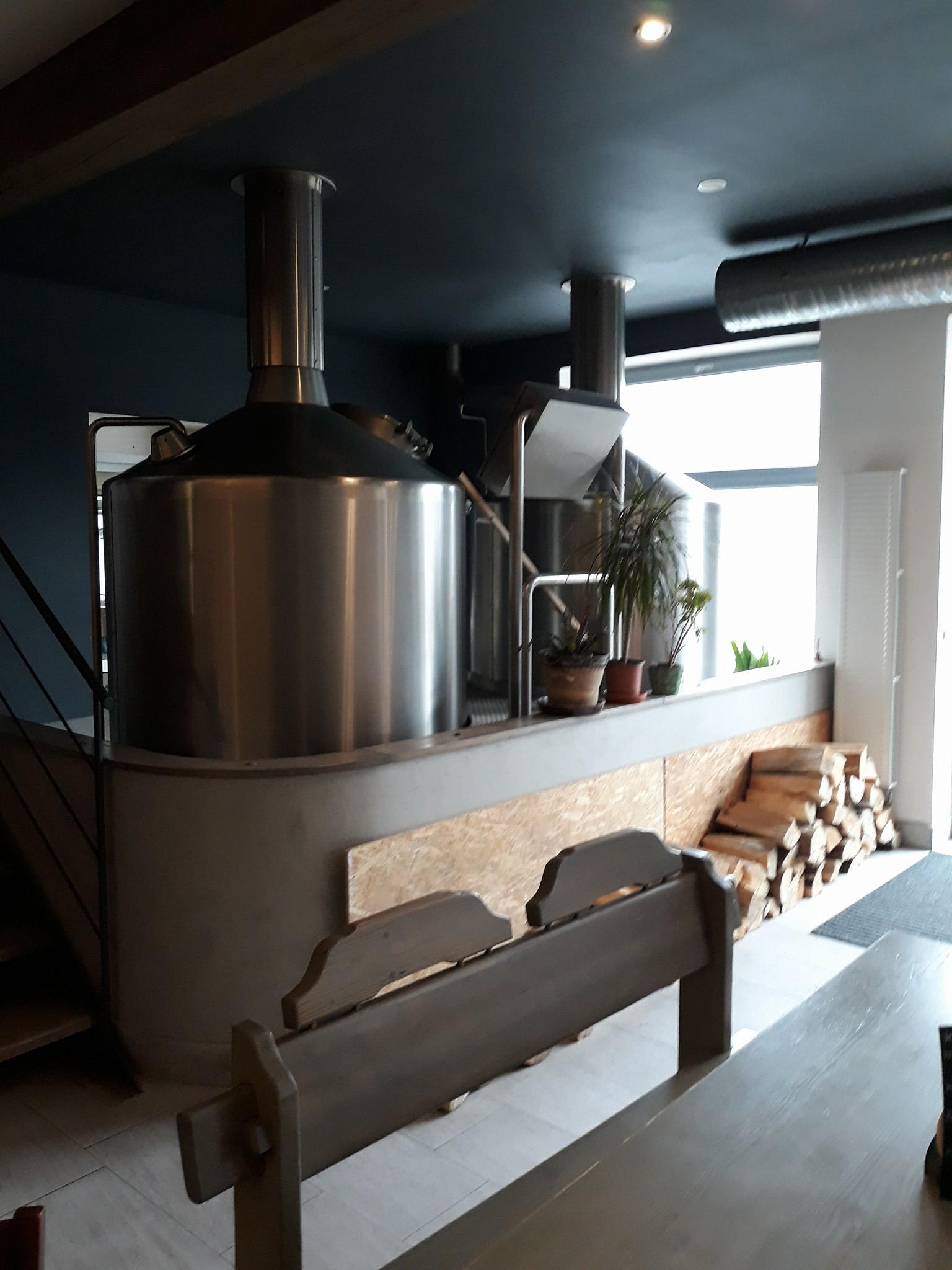 Maloskalský pivovar
