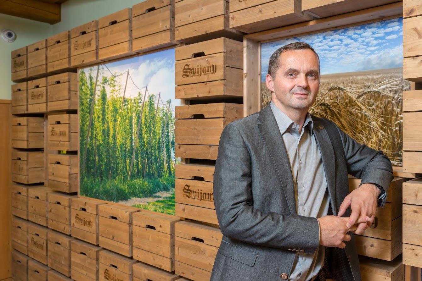 Roman Havlík: Pokud bude stav nouze ještě pár týdnů, budeme pivo vylévat