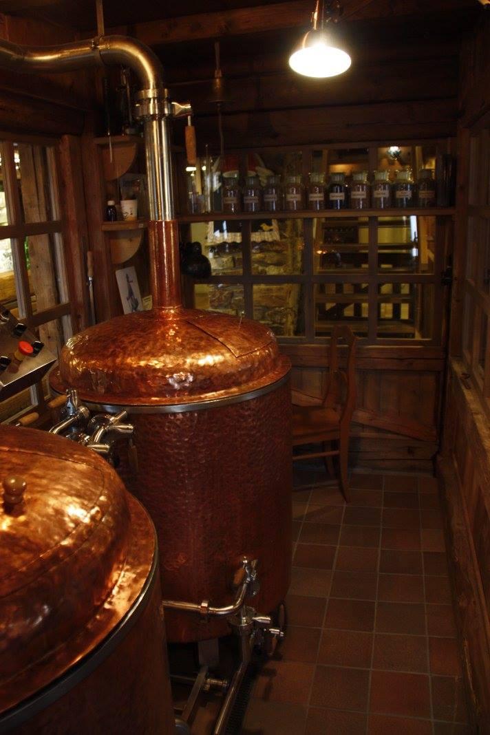 Pivovar U Čápa