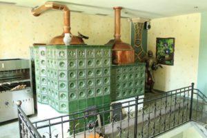 Pivovar Groll