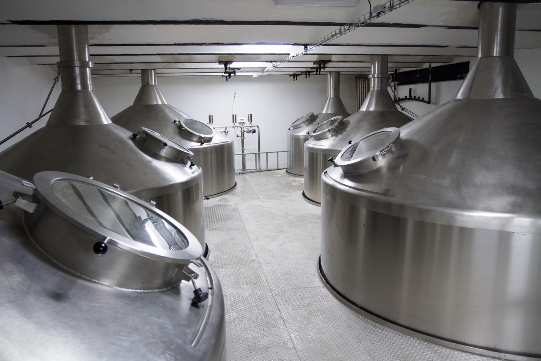 Zámecký pivovar Albrecht Frýdlant