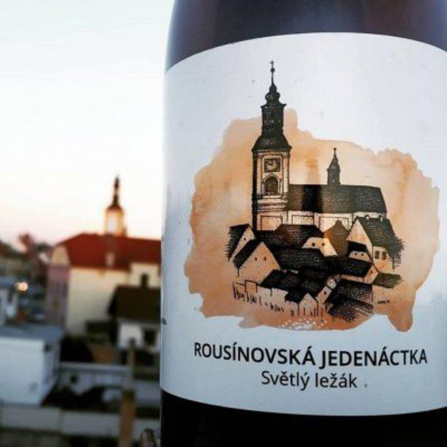 Vařit pivo s mým jménem jsem musel zkusit, říká Tomislav Pivečka